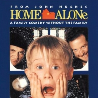 'Home Alone' starred a young Macaulay Culkin