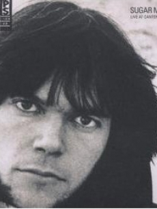 Neil Young - 'Sugar Mountain'
