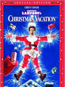'National Lampoon's Chrismas Vacation'