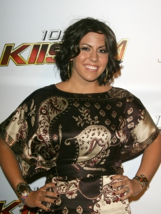 Former &#8216;American Idol&#8217; contestant Gina Glocksen