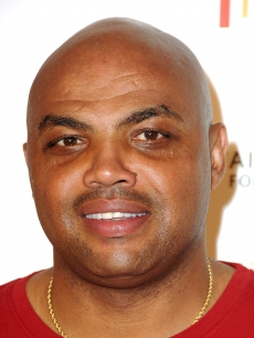 Charles Barkley arrives at Stand Up For Cancer at The Kodak Theatre on September 5, 2008 in Hollywood, California