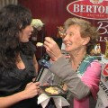Dish Of Salt: Dishing With Cloris Leachman