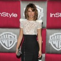 Jennifer Esposito from &#8216;Samantha Who?&#8217; hits the red carpet after the Globes