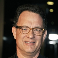 Tom Hanks arrives at the premiere of HBO's 'Big Love' 3rd season at the Cinerama Dome on January 14, 2009 in Los Angeles, California