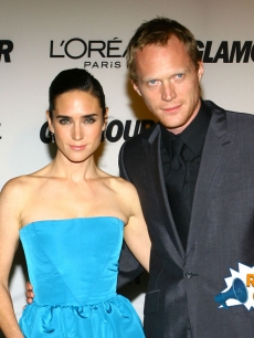 Jennifer Connelly and husband Paul Bettany