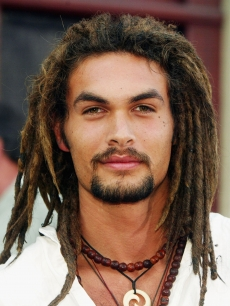 Jason Momoa of 'Stargate Atlantis'