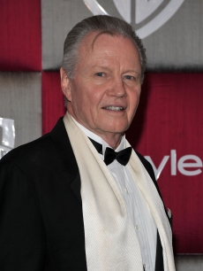 John Voight attends the Warner Bros. In Style party
