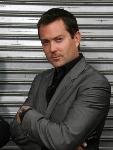 Thomas Lennon at the 'Balls of Fury' premiere, 2007