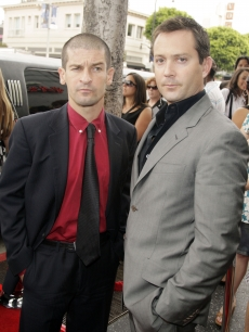 Robert Ben Garant and Thomas Lennon
