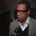 Jay-Z Talks Presidential Inauguration Ceremonies