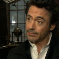 Robert Downey Jr. Reacts To Oscar Nomination For 'Tropic Thunder'