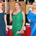 Evan Rachel Wood, Christina Applegate, Nicollette Sheriden