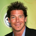 Ty Pennington arrives to the ABC Upfronts in May 2006