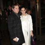 Matthew Broderick and Sarah Jessica Parker step out in NYC for the premiere of 'The American Plan' on Broadway