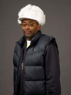 Director Spike Lee of the film &#8216;Passing Strange&#8217; poses for a portrait at the Film Lounge Media Center during the 2009 Sundance Film Festival