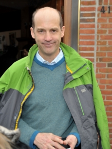 Anthony Edwards attends the 2009 Sundance Film Festival on January 21, 2009 in Park City, Utah
