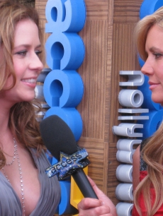 Jenna Fischer talks 'Office' with Nancy