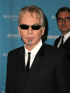 Billy Bob Thornton attends the premiere of &#8216;Manure&#8217; held at Eccles Theatre during the 2009 Sundance Film Festival on January 20, 2009 in Park City, Utah
