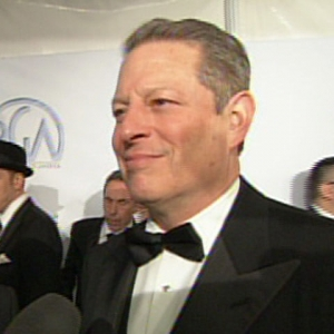 l Gore Has High Hopes For Barack Obama's Presidency