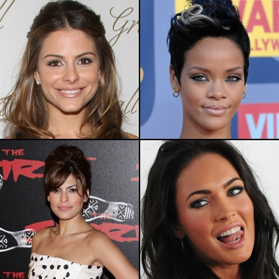 AskMen.com's Top 99 Desirable Women of 2009