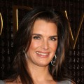 Brooke Shields attends the unveiling of the 2nd annual Godiva Decadence Suite at the Bryant Park Hotel on January 28, 2009 in New York City