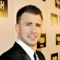 Chris Evans arrives at the premiere of Summit Entertainment's 'Push' at the Mann Village Theater on January 29, 2009 in Los Angeles, California