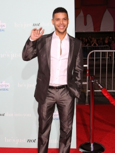 &#8216;He&#8217;s Just Not That Into You&#8217; actor Wilson Cruz 