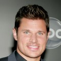 Nick Lachey at the 2008 American Music Awards
