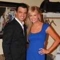 Tony Dovolani and Nancy O&#8217;Dell
