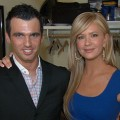 Nancy O&#8217;Dell Meets Her &#8216;Dancing&#8217; Partner