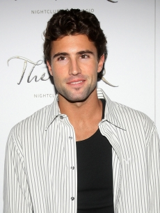 Brody Jenner at the 'Bromance' launch party at the Bellagio in Las Vegas (Jan. 2009)