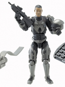 Marlon Wayans' 'Ripcord,' action figure from 'G.I. Joe: The Rise of Cobra'