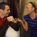Nancy O&#8217;Dell&#8217;s &#8216;Dancing&#8217; Confession Cam (Feb. 16, 2009)