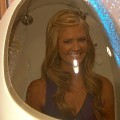 Nancy O&#8217;Dell Enters The &#8216;Dancing&#8217; Bod Pod