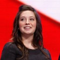 Bristol Palin at the Republican National Convention