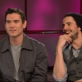 Access Extended: Billy Crudup & Matthew Goode Talk 'Watchmen'
