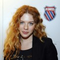 'Twilight' star Rachelle LeFevre at GBK's Oscar Lounge in LA