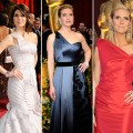 Marisa Tomei, Kate Winslet and Heidi Klum light up the red carpet at the 2009 Academy Awards