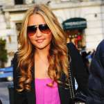 Amanda Bynes out and about in New York