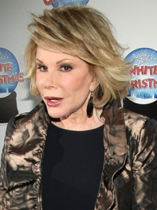 Joan Rivers Unplugged