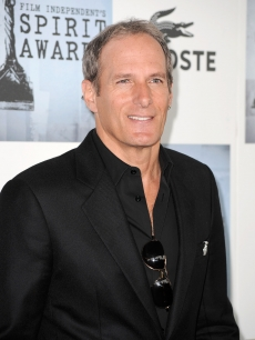 Musician Michael Bolton arrives at the 2009 Film Independent's Spirit Awards held in Santa Monica