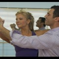 Nancy O&#8217;Dell&#8217;s First &#8216;Dancing&#8217; Rehearsal
