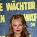 Malin Akerman attends the 'Watchmen' ('Die Waechter') photocall at hotel Bayerischer Hof on February 26, 2009 in Munich, Germany
