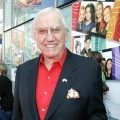 Ed McMahon attends the premiere of 'Sleepover' in LA