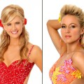 Access&#8217; Nancy O&#8217;Dell and Jewel in their &#8216;Dancing With the Stars&#8217; photos