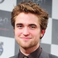 Robert Pattinson attends the &#8216;Twilight&#8217; press conference at Ebisu Garden Place on February 27, 2009 in Tokyo, Japan