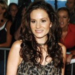 Kara DioGuardi at the 'American Idol' NY auditions