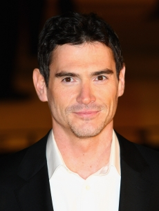 Billy Crudup attends the UK premiere of &#8216;Watchmen&#8217; at the Odeon, Leicester Square on February 23, 2009 in London, England