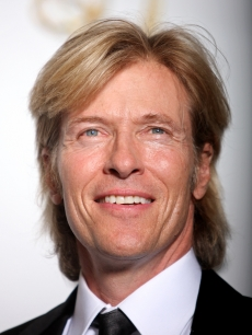 Jack Wagner poses in the press room during the 35th Annual Daytime Emmy Awards held at the Kodak Theatre