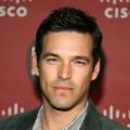 Eddie Cibrian at the Fox Fall Eco-Casino Party in LA (Oct. 2006)